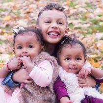 Angelina: Evan, Victoria, & Alina's Mom